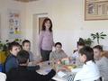 Плетнева Мария Васильевна, учитель ИЗО, вторая категория.