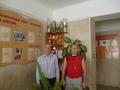 Антоненко Юрий Павлович, учитель ФЗК, первая категория. Ягмуров Денис Александрович, учитель ФЗК, высшая категория.