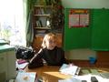 Ягмурова Людмила Сергеевна, учитель русского языка и литературы, вторая категория.