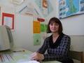 Тебенькова Ольга Вячеславовна, учитель английского языка, первая категория
