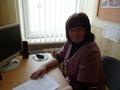 Юргилевич Наталья Владимировна, учитель английского языка, высшая категория