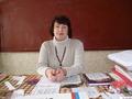 Гордиевская Елена Александровна, учитель истории, вторая категория