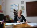 Шляхова Ирина Григорьевна, учитель технологии, вторая категория
