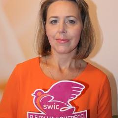 Юлия Долгова, исполнительный директор Международного Совета SWIC