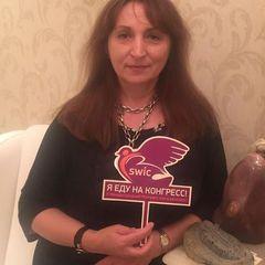 Нина Викторовна Цымбал - международный спа-эксперт. Докладчик II Международного Конгресса спа и веллнесс.