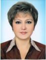 Бандорина Ольга Александровна