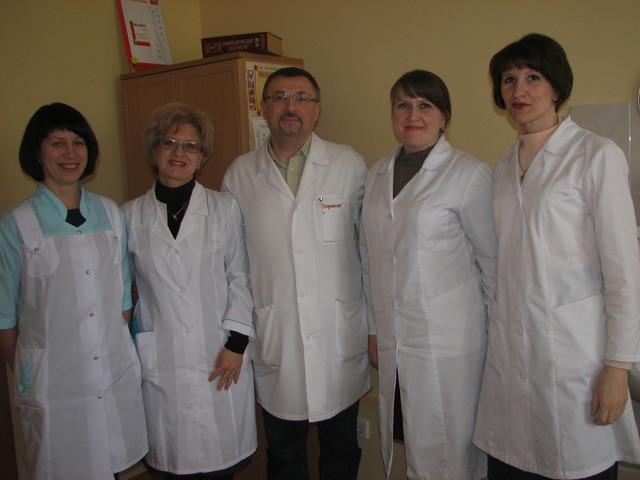 Медицинский центр специалист ооо