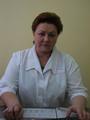 Копаница Ирина Владимировна