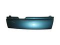Декоративная решётка радиатора Ваз 2108 - 21099 в цвет автомобиля закрытая (ДРР09-3)