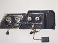 Блок фонарей ВАЗ 2115 комплект задний  LD-T031