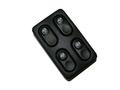 Блок управления стекло-подъёмником К330 2110-3709720 для ВАЗ 2110-11-12 на 4 кнопки .