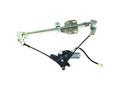 Комплект задних электрических стеклоподъёмников ВАЗ 2109-21099.