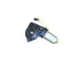 Мотор электрического стеклоподъёмника.