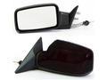 Боковые зеркала для автомобиля Лада Приора, с электро-регулировкой, старого образца.