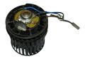 Электродвигатель отопителя в сборе Е121 2110-8101078.