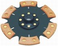 Диск сцепления Clutch Net 6-ти лепестковый без демпфера 2108-2110