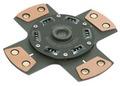 Диск сцепления Clutch Net 4-х лепестковый с демпфером 2108-2110
