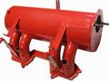 Ресивер «ФОР-МАШ» стальной ВАЗ 2107, 2123 8v