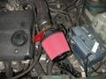 Фильтр нулевого сопротивления на инжектор