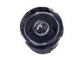 Воздушный фильтр нулевого сопротивления, инжекторный (карбон, круглый).