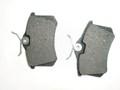 Задние дисковые тормоза 13
