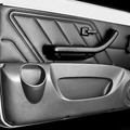 Обивки дверей Comfort для Нива 4х4 (ВАЗ 2121)