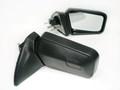 Боковые зеркала для автомобиля ВАЗ 2108-09-099 и ВАЗ 2113-14-15, с механической регулировкой, старого образца.