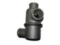 Термостат для карбюраторных двигателей 2101-1306010 А610.