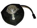 Электродвигатель отопителя в сборе Е121 2111-8101078.
