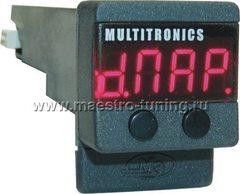 Бортовой маршрутный компьютер Multitronics Di15g для а/м Газ.