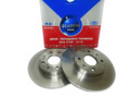 Комплект передних тормозных дисков Ваз 2108-2110