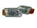Блок-фара для ВАЗ 2113-14-15 AL BOSCH левая.