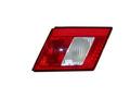 Задний фонарь для ВАЗ 2115 на крышку багажника, правый.