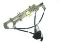 Комплект передних электрических стеклоподъёмников Лада Калина.