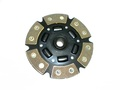 Диск сцепления Clutch Net 6-ти лепестковый с демпфером 2108-2110