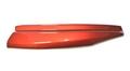 Реснички на фары в цвет автомобиля для Лада Калина, прямые