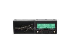 Бортовой компьютер ШТАТ 110 Х-6 RGB BLACK