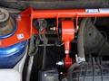 Растяжка передних стоек Калина 16 кл. с доп опорой двигателя