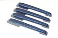Накладки на ручки дверей для автомобиля ВАЗ 2113-15,2108-99