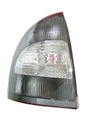 Штатные тюнингованные фонари для Лада Калина (седан), тонированные.