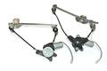 Комплект задних электрических стеклоподъёмников ВАЗ 2110-12.