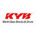 Стойки и амортизаторы KYB (Каяба)