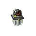 Резисторы электронного вентилятора отопителя