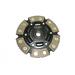Сцепление металлокерамическое