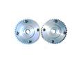 Шестерни разрезные ГРМ 16v (алюминиевая ступица)