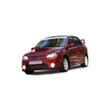 В этом разделе представлены модификации внешнего вида автомобилей ВАЗ, здесь вы найдете