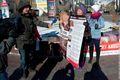 Жители Улан-Удэ скептично отнеслись к «Антимеховому маршу»
