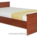 Мелисса Кровать 800 мм (Вишня)