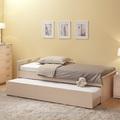 Кровать 2-х ярусная Дуэт (Ясень шимо)