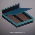Кровать П.М. 1400 с подъемным механизмом